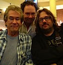 BILL CHAMPLIN (CHICAGO), FRÉDÉRIC SLAMA & TOMMY DENANDER
