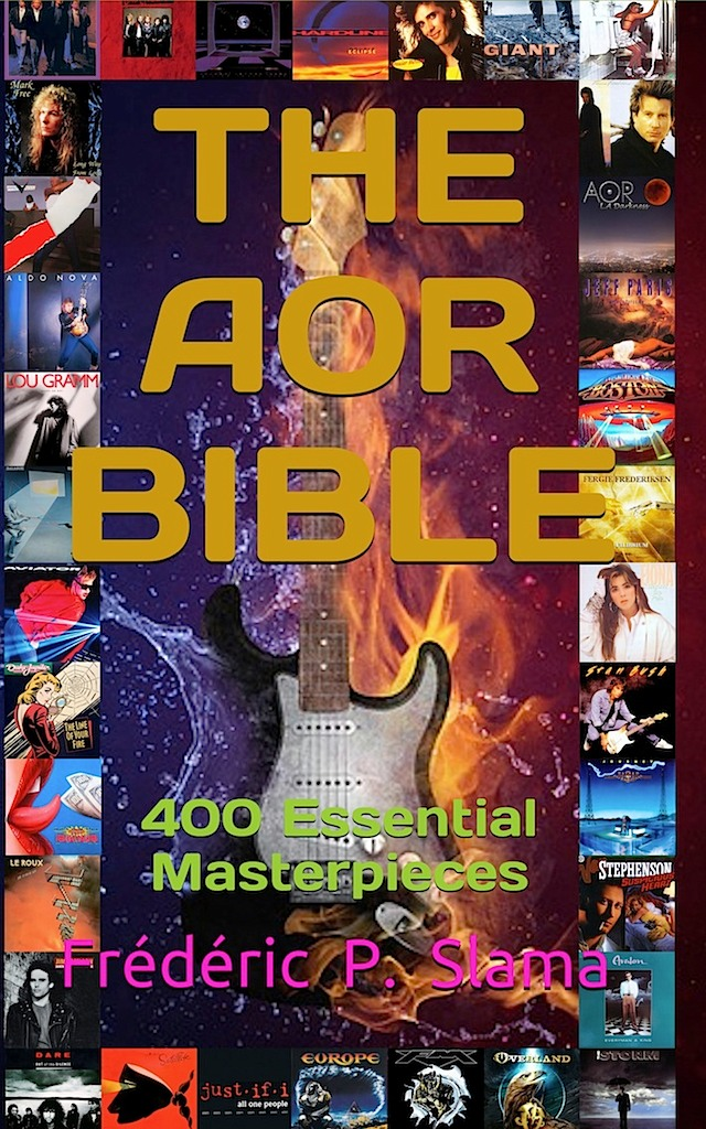 Cover AOR Bible