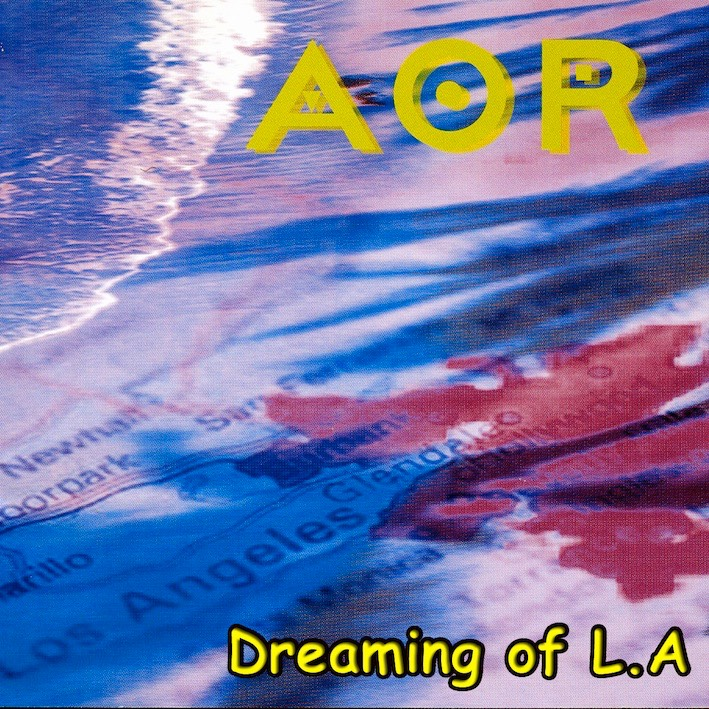 Dreaming Of L.A (Reissue)