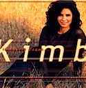 "Kimberly Frank ""2nd album"""